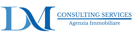 Logo DM Consulting Services